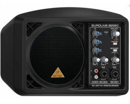 """BEHRINGER B205D EUROLIVE SPEAKER WOOFER 5,25"""" 150 WATT CASSA MONITOR CON MIXER"""