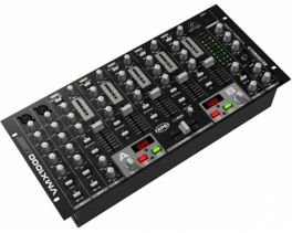 BEHRINGER VMX1000-USB PRO MIXER DJ 7 CANALI FADER TALKOVER BPM CONTROLLO VCA + INTERFACCIA AUDIO USB + SOFTWARE