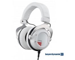 BEYERDYNAMIC CUSTOM-ONE PRO PLUS CUFFIA BIANCA CHIUSA PROFESSIONALE 16 OHM 96 DB