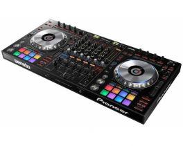 PIONEER DDJ-SZ CONTROLLER DJ 4 CANALI PER SERATO DDJSZ