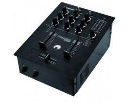 OMNITRONIC PM-222 MIXER PER DJ 2 CANALI