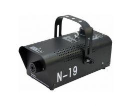 EUROLITE N-19 SMOKE MACHINE MACCHINA DEL FUMO 715 WATT