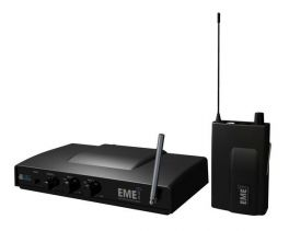 DB TECHNOLOGIES EME ONE SISTEMA IN EAR MONITOR (213.223Mhz)
