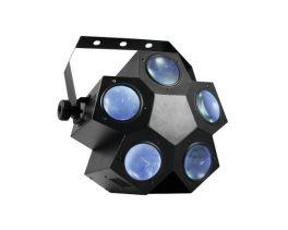 EUROLITE LED PTN-5 EFFETTO FLOWER 20W