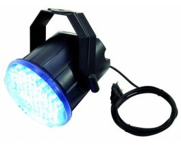 EUROLITE LED TECHNO STROBE 250 SOUND STROBO A LED