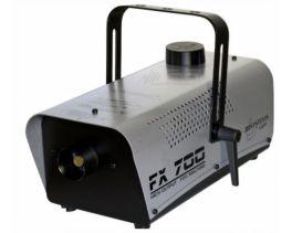 JB SYSTEM FX700 MACCHINA FUMO 700 WATT