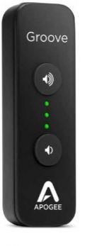 APOGEE GROOVE CONVERTITORE AUDIO USB/AMPLIFICATORE PER CUFFIA