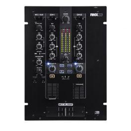 RELOOP RMX-22i MIXER PER DJ