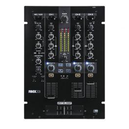 RELOOP RMX-33i MIXER PER DJ