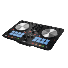 RELOOP BEATMIX 2 MKII CONTROLLER PER DJ USB 2 CANALI PER SERATO