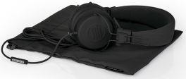 RELOOP RHP-6 BLACK CUFFIA