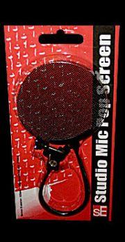 SE ELECTRONICS SE POP SCREEN SHIELD FILTRO ANTIPOP IN METALLO PROFESSIONALE