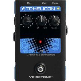 TC HELICON VOICETONE C1 EFFETTO PER LA CORREZIONE DELL' INTONAZIONE DELLA VOCE
