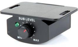 JBL RBC controllo remoto dei bassi per subwoofer auto amplificati