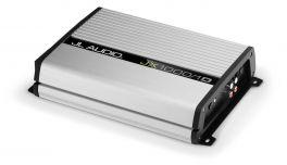 JL Audio JX1000/1D amplificatore 1 canale in classe D 500 W x 1 CH a 4 Ohm