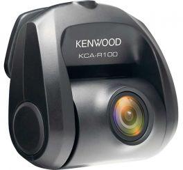 Kenwood KCA-R100 Dash Cam Telecamera per retrovisione Full HD