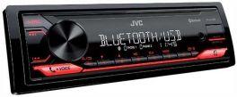 JVC KD-X272BT autoradio 1 din Bluetooth / USB / Spotify / FLAC