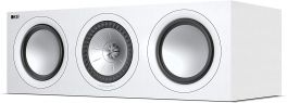 KEF Q250C diffusore centrale White Vinyl UNI-Q Midwoofer 130mm da 100W