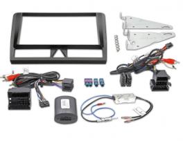 Alpine KIT-8A3 Audi A3 dal 2003 al 2008 kit installazione completi monitor 8''