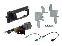 Alpine KIT-F9FO-TRA Ford Transit Custom kit installazione singolo DIN per iLX-F903D
