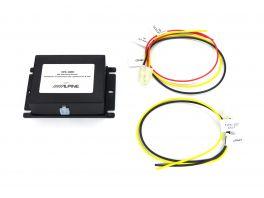 Alpine KPX-C0002 Stabilizzatore di Tensione per Auto