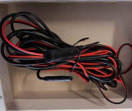 Alpine KWE-6305 prolunga 5MT cavo per retrocamera HCE-6003