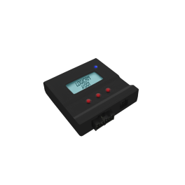 PASER Logican Interfaccia Comandi al Volante universale e multiprotocollo con display digitale