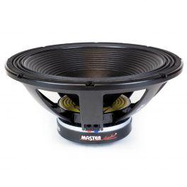 "Master Audio LSN21/8 Subwoofer 550 mm (21"")  sospensione in tela, cono cellulosa 1200W RMS"
