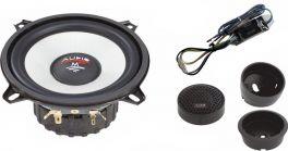 AUDIO SYSTEM M 130 EVO 2 kit altoparlanti 2 vie 220W 3 ohm (coppia)