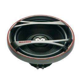 """MACROM  M-1SW.1244 subwoofer per auto da 800W 12"""" (32cm) doppia bobina (4+4) serie M2"""