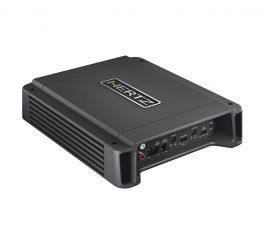 Hertz HCP 2 amplificatore stereo 2 canali 100W