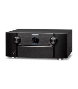 Marantz AV7705 preamplificatore Surround, nero,  AV rete a 11.2 Canali 4K Ultra HD con HEOS