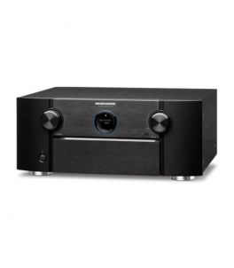 Marantz AV8805 preamplificatore 13.2 canali con circuiti HDAM current feedback, WiFi, Bluetooth