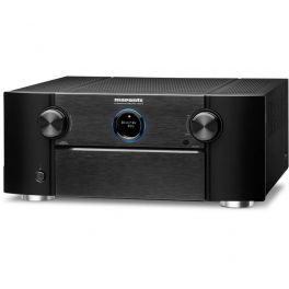 Marantz SR8012 Sintoamplificatore, Nero, AV 11.2 canali con 205W/canale, Home Theater, Streamer e Network Player