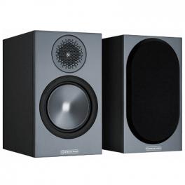 Monitor Audio bronze 50 6G diffusori da scaffale a 2 vie finite element analysis coppia-NERO