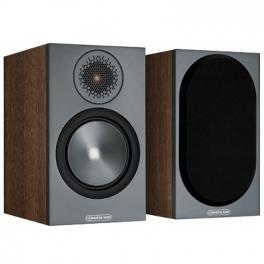 Monitor Audio bronze 50 6G diffusori da scaffale a 2 vie finite element analysis coppia-NOCE