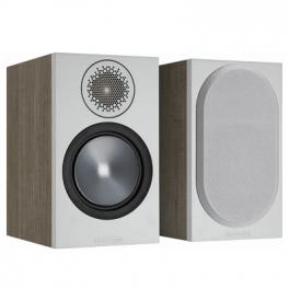 Monitor Audio bronze 50 6G diffusori da scaffale a 2 vie finite element analysis coppia-GRIGIO