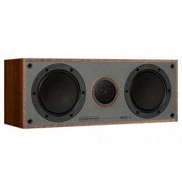 Monitor audio  C150 BC diffusore per canale centrale 2 vie 100 watt-NOCE