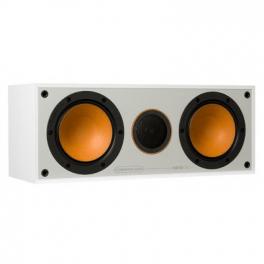 Monitor audio  C150 BC diffusore per canale centrale 2 vie 100 watt-BIANCO