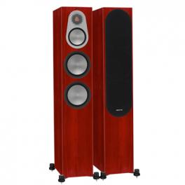 Monitor Audio SILVER 300 6G diffusori da pavimento a 3 vie reflex posteriore 200watt (coppia)