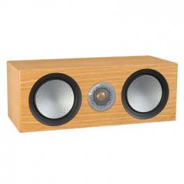 Monitor Audio SILVER C150 6G diffusore per canale centrale in cassa chiusa a 2 1/2 vie 150W