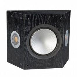 MONITOR AUDIO SILVER FX 6G diffusori per canale surround a 2 vie in cassa chiusa 85 watt coppia-NERO