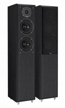 Eltax Monitor IX diffusori da pavimento HiFi 2 vie da 260W (COPPIA)