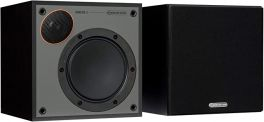 Monitor Audio MONITOR 50 BC diffusori da supporto a 2 vie bass reflex 70watt (coppia)