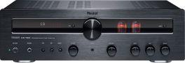 Magnat MR780 Amplificatore integrato ibrido con Pre valvolare ECC81, 2x100W, Bluetooth® aptX™