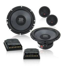 Morel MTEU602 kit a 2 vie 120 w e 165 mm serie Tempo Ultra