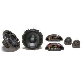 Morel MVRT602 Kit a 2 vie serie Virtus da140w e165mm
