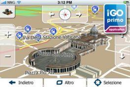 Macrom M-NV.AN19FEC Cartografia navigazione Europa per CAMPER compatibili con modelli Android AN600-6560-900-1000-1000DVD