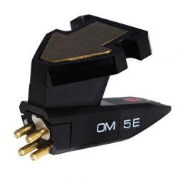 Ortofon OM 5E testina fonorivelatore stilo sferica  tensione di uscita 4 0mV