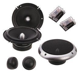 Soundstream PF.6 Picasso kit a 2 vie 120w -165mm 4 ohm